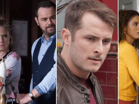 EastEnders Quiz: How much can you remember about these recent storylines ahead of the soap's return?