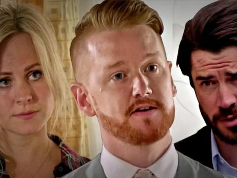Coronation Street spoilers: Gary Windass destroys Adam Barlow and Sarah Platt's marriage