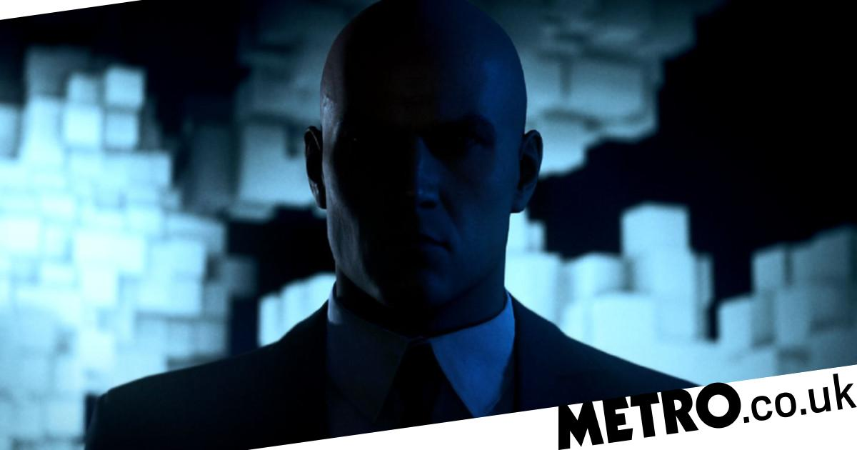 Hitman 3 is an Epic Games Store exclusive on PC as new trailer drops   Metro News