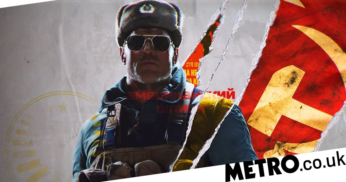 Call Of Duty Black Ops Cold War Is Direct Sequel As Zombies Confirmed Metro News