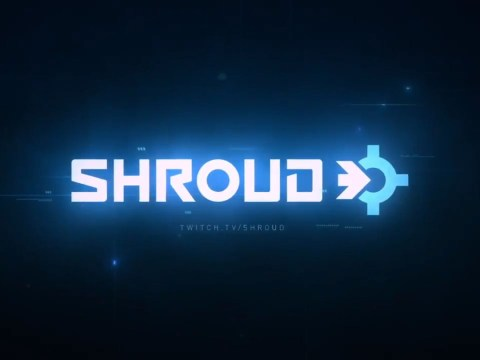 Shroud returns exclusively to Twitch, unveils new logo