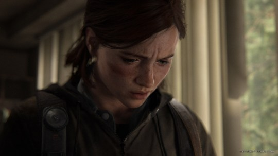 Last of Us 2 Ellie