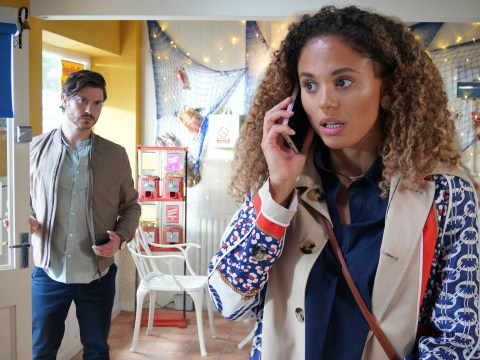 EastEnders spoilers: Gray Atkins takes control leaving Chantelle terrified