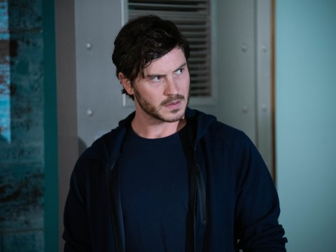 EastEnders' Toby-Alexander Smith says people have 'struggled to differentiate' him from domestic abuser Gray Atkins