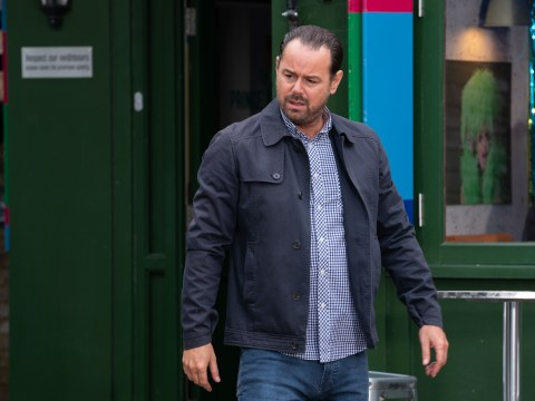 EastEnders spoilers: Mick Carter dies as he collapses amid Whitney Dean's trial?