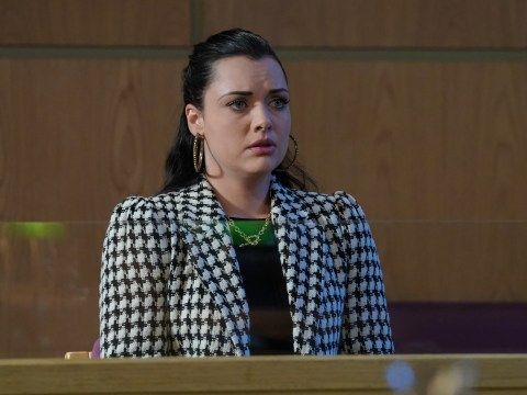 EastEnders spoilers: Huge court twist for Whitney Dean as Gray Atkins loses it?
