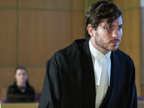 EastEnders spoilers: Whitney Dean jailed after Gray Atkins' shocking courtroom murder outburst?