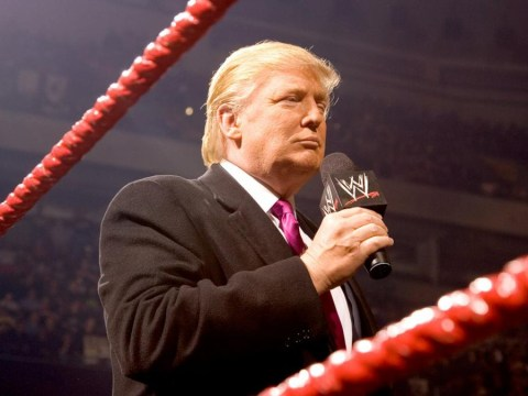 Donald Trump's extraordinary WWE career: Shaving Vince McMahon bald, buying Raw and the Hall of Fame