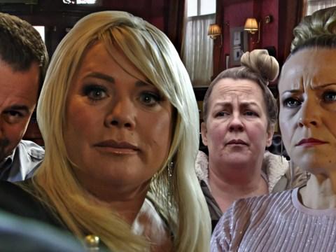 6 reasons why it's time to start watching EastEnders again, as 'Series 2' begins tonight
