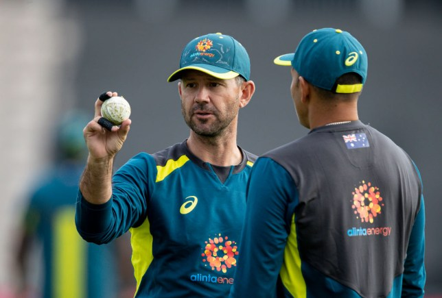 Ricky Ponting wants the controversial 'Mankad' rule to be changed