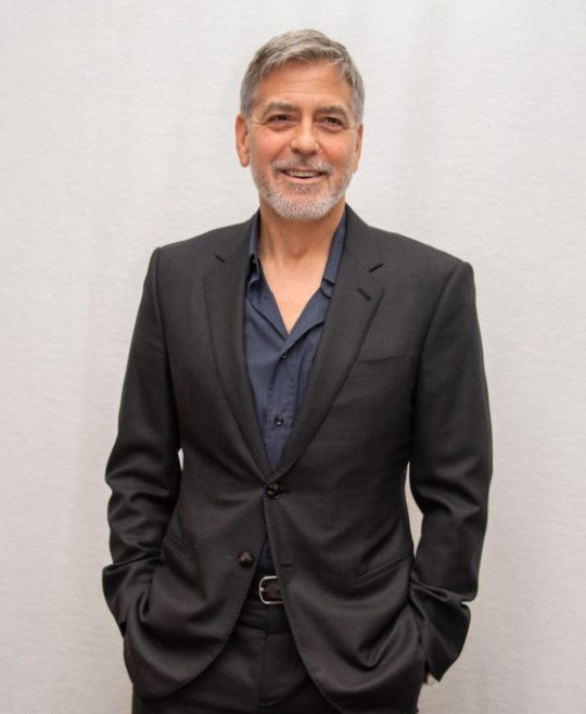 George Clooney on the 'dumbest thing' about Donald Trump GettyImages-1147719502-3df8-e1603469153842