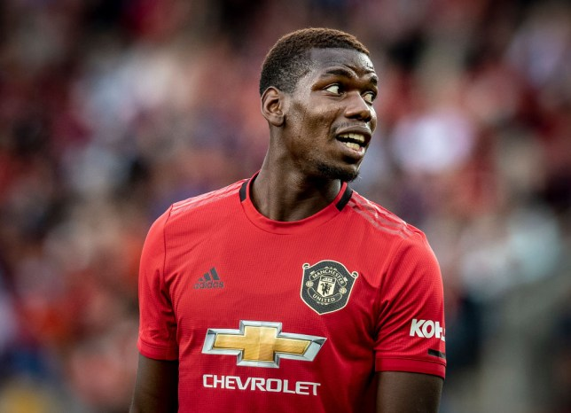 Rio Ferdinand hints at new role for Paul Pogba at Manchester United after Donny van de Beek arrival