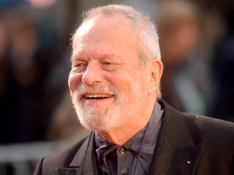 Monty Python star Terry Gilliam credits The Beatles' George Harrison for 'saving' his movie career