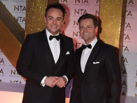 Declan Donnelly nearly quit showbiz life to become a priest but didn't like the idea of abstinence
