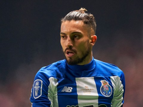 Manchester United agree personal terms with Alex Telles but deal with Porto hits stumbling block