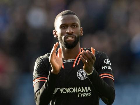 Chelsea give Antonio Rudiger ultimatum over Tottenham and West Ham loan moves