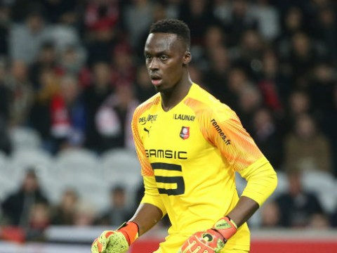 Frank Leboeuf rates incoming Chelsea signing Edouard Mendy after another Kepa Arrizabalaga horror show