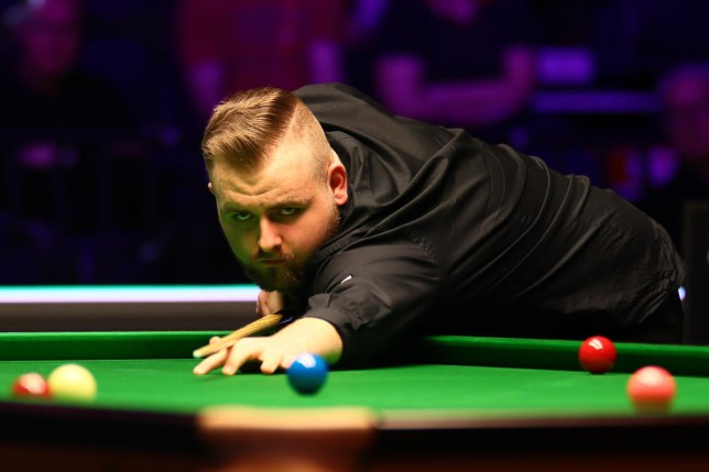 Welsh Open 2020 - Day 2