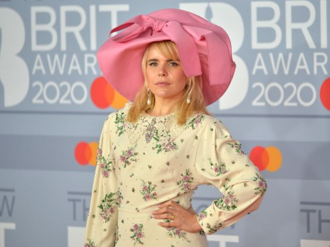 Paloma Faith had Botox to 'see what it's like' but would never go under the knife