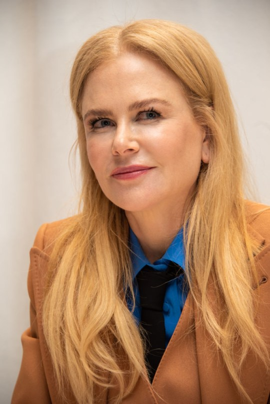 Nicole Kidman sings theme song for The Undoing – listen here 2