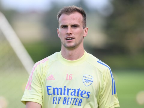 West Ham plan £5m bid to sign Rob Holding on loan from Arsenal