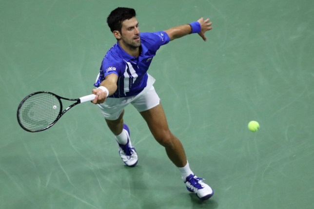 How Much Money Novak Djokovic Has Lost After Us Open Default Metro News