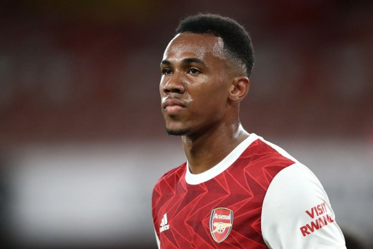 Arsenal signed Brazilian defender Gabriel from Lille