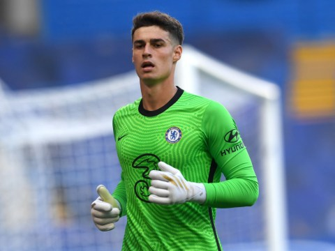 Chelsea set ambitious price for Kepa Arrizabalaga and listen to loan offers for goalkeeper