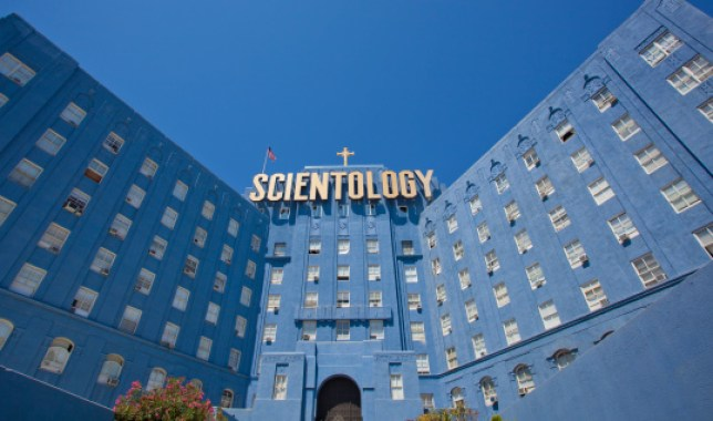 The Church of Scientology