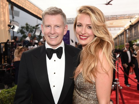 Cat Deeley recalls 'terrifying' moment husband Patrick Kielty and son got caught up in shooting incident