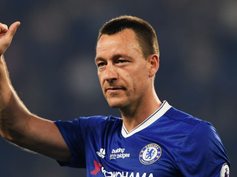 John Terry names the three players that took Chelsea to 'another level'