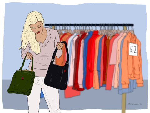 The problem with the thrift-flipping trend