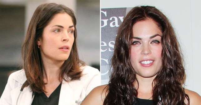 General Hospital's Kelly Thiebaud reveals her hopes for Britt Westbourne's return