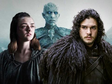 Maisie Williams claims Game of Thrones alternate ending saw Jon Snow kill the Night King
