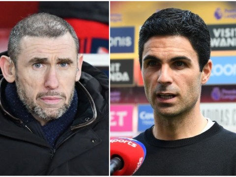Martin Keown 'worried' about Mikel Arteta being multilingual in Arsenal's dressing room