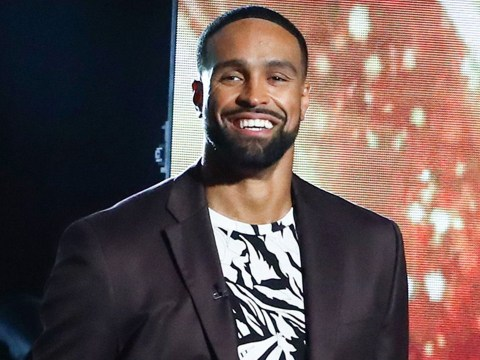 Diversity's Ashley Banjo 'patiently waiting for top spot' of Ofcom complaints as he speaks out over Jim Davidson rant