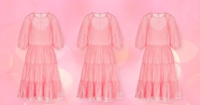 The Villanelle dress