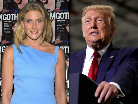 Former model accuses Donald Trump of sex assault at US Open