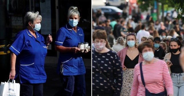 Lockdown 'could kill 75,000' due to cancelled treatments and missed diagnoses