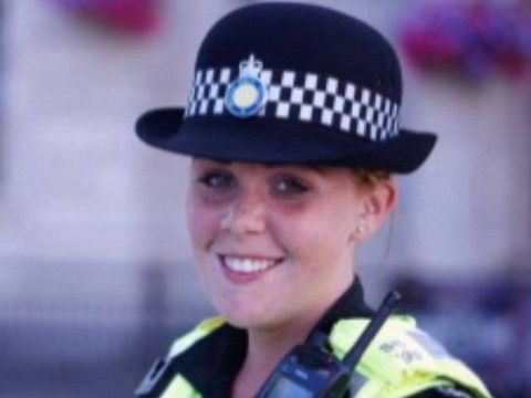 Policewoman's on-duty fling with married officer uncovered by GPS in their cars