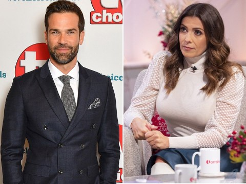 Kym Marsh and Gethin Jones to front new BBC morning show