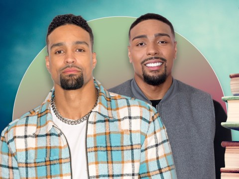 Diversity stars Ashley and Jordan Banjo land book deal after teasing they are 'making moves'