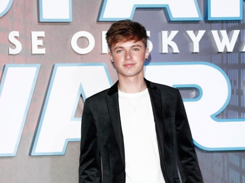 YouTuber HRVY 'final star to sign up to Strictly Come Dancing 2020'