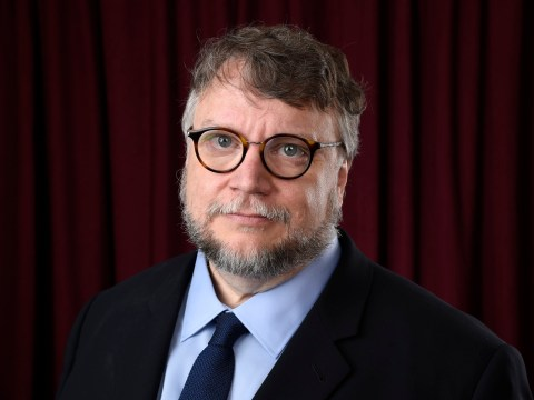 Guillermo del Toro teases stop-motion Pinocchio movie 'set during the rise of Mussolini' for Netflix