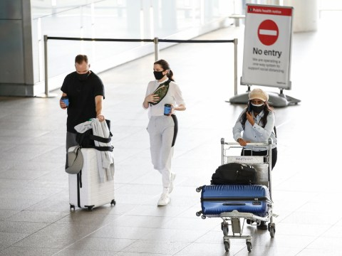 Thousands investigated for 'breaking quarantine' after returning from holidays