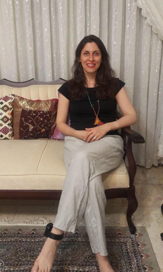 Les profanes de Nazanin ont demandé au secrétaire à la Défense d'organiser une réunion et ont appelé le gouvernement britannique à tenir tête à l'Iran pour son «traitement abusif» de la mère emprisonnée d'un enfant.