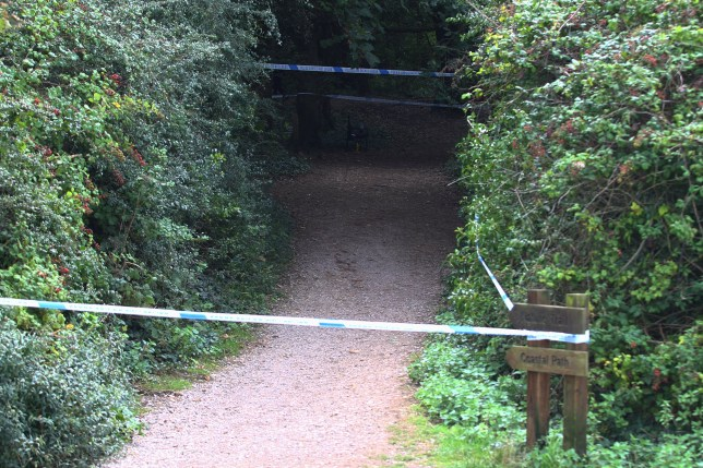 Police cordon off public toilets and nearby woodland after a 3-year-old girl was abducted and sexually assaulted at a country park on the Isle of Wight on Bank Holiday Monday. A 60-year-old man from the Isle of Wight has been arrested in connection with the incident. He remains in custody at this time.