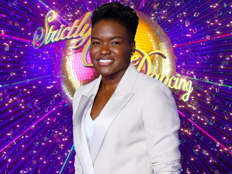 Nicola Adams confirmed to make Strictly Come Dancing history in first-ever same-sex pairing