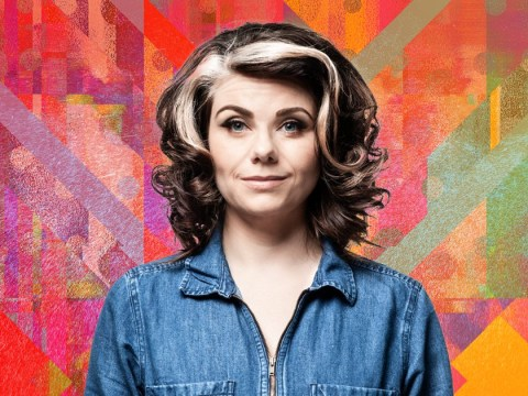 Caitlin Moran's feminism has grown up to include botox, domesticity and men, too