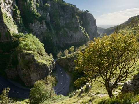 UK holidays: The most scenic roads for driving trips for your next staycation